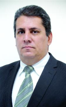 Vereador Murilo Almeida
