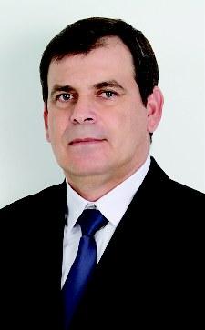 Vereador José Giovani