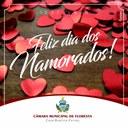 12 de Junho - Dia dos Namorados