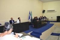 13ª Reunião Ordinária do 1° Período Legislativo - 26.04.2017