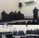 16ª Sessão Ordinária da Câmara de Vereadores de Floresta