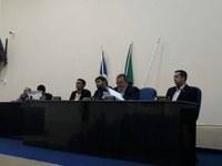 16ª Sessão Ordinária do 2° Período Legislativo