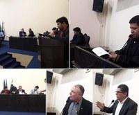 2ª SESSÃO ORDINÁRIA – 2º PERÍODO LEGISLATIVO DE 2018