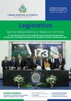 Ações realizadas pelo Legislativo em 2019