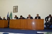 Câmara de Floresta realiza 9ª sessão ordinária