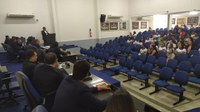 Câmara de Vereadores de Floresta aprova, por unanimidade, o Projeto de Lei de n° 34, de autoria do Poder Executivo