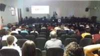Câmara de Vereadores de Floresta promove Seminário sobre crise e oportunidade