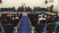 Câmara de Vereadores de Floresta promove Sessão Ordinária para apresentação dos candidatos ao Conselho Tutelar