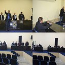 Câmara de Vereadores realizou a 10ª Sessão Ordinária no dia 25.03.2019