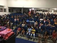 Câmara Municipal de Floresta realiza atividades em comemoração ao dia das crianças