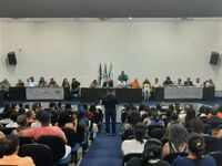 Câmara Municipal de Floresta realiza audiência pública com debate sobre os precatórios do FUNDEF