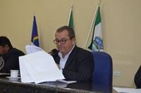 Câmara Municipal de Floresta realiza Audiência Pública para discutir segurança