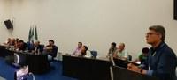 Câmara realiza Audiência Pública para debater a constante falta de água em Floresta