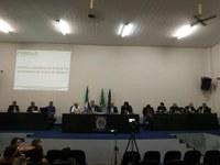 Câmara realizou Sessão Extraordinária para debater os constantes atrasos na folha de pagamento dos servidores da Prefeitura de Floresta