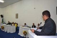 Cerimônia de posse dos novos Conselheiros Tutelares