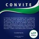 CONVITE PARA AUDIÊNCIA PÚBLICA SOBRE A PROPOSTA DE PRIVATIZAÇÃO DO SISTEMA ELETROBRÁS