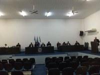 Em reunião, vereadores de Floresta apresentam novos pleitos e debatem sobre o grande incêndio que destruiu a caatinga, na última semana