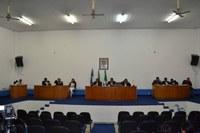 Legislativo aprova projeto de lei que altera salário dos professores na 10ª Sessão Ordinária