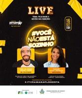 LIVE: FELICIDADE E GESTÃO DAS EMOÇÕES
