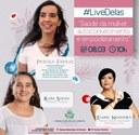 #LiveDelas