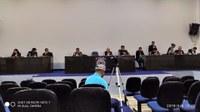 Na 17ª Sessão, vereadores defendem melhorias na infraestrutura e mais incentivo ao esporte no município