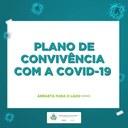 PLANO DE CONVIVÊNCIA COM A COVID-19