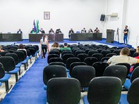 RESUMO - 16ª E 17ª SESSÕES ORDINÁRIAS