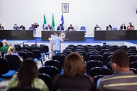 RESUMO DA 10ª SESSÃO ORDINÁRIA
