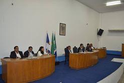Reunião Ordinária 17.02.2016