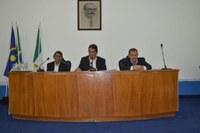 Reuniões da Câmara têm início e já foram realizadas mais 04 Sessões