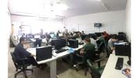 Servidores da Câmara de Floresta e região participam das Oficinas Interlegis