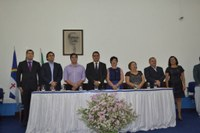 Sessão Solene comemorativa aos 170 anos de Emancipação Política de Floresta