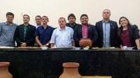 Última Sessão Ordinária do 1° semestre de 2017