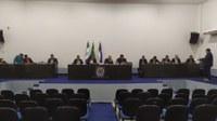 Vereadores da Câmara de Floresta apreciaram seis matérias na 14ª Sessão Ordinária