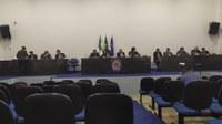 Vereadores se reúnem para votar mais um Projeto de Lei, do Executivo Municipal, que solicita nova abertura de Crédito Adicional Especial.